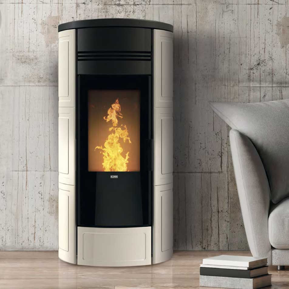 Style Thermo autopulente, Klover