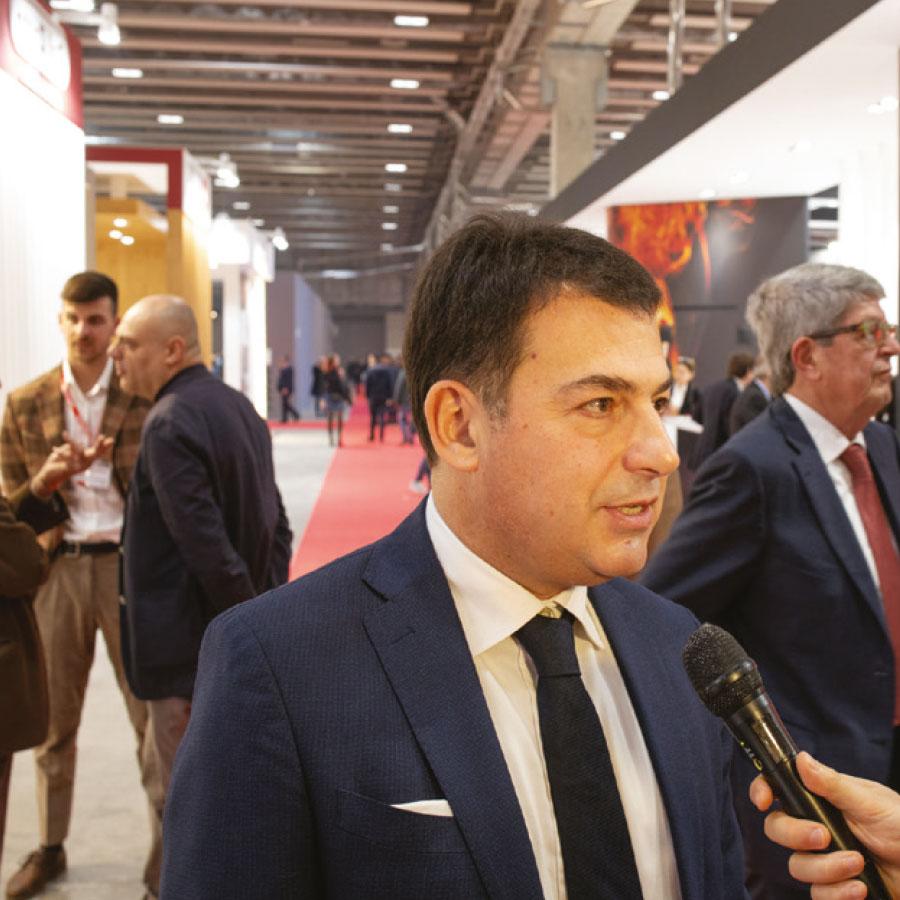 Raul Barbieri | Direttore di Piemmeti S.p.A.