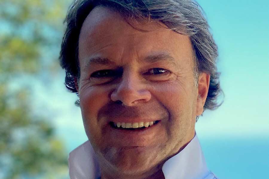Daniele Rigamonti, CEO di Woodtech Italia
