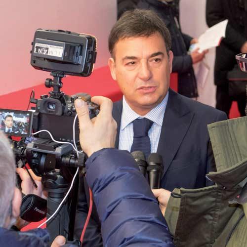 Raul Barbieri, editoriale settembre 2020