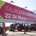 Ad Arezzo Italia Legno Energia 2021 in piena sicurezza