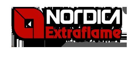 lanordica extraflame logo