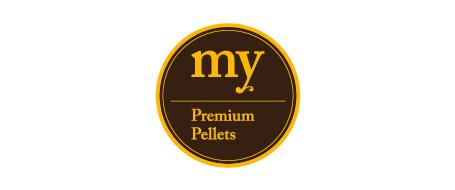 my pellets logo