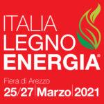 ITALIA LEGNO ENERGIA 2021 –progetti e novità