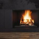 Biomass stoves: design, technological and functional objects