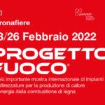 Road to Progetto Fuoco 2022