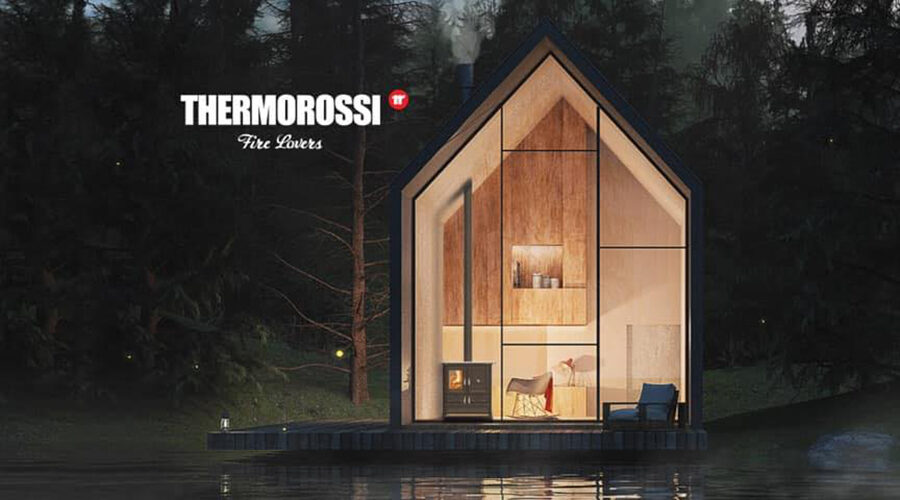 Thermorossi: fire lovers